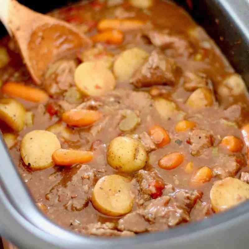 Beef Stew Recipes In Crock Pot Food Network Volkswagen Car