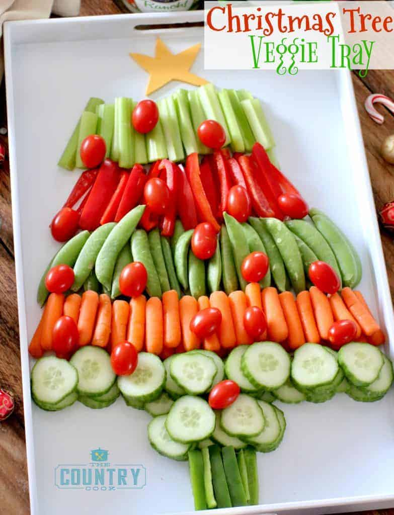 christmas-tree-veggie-tray