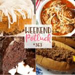 Hot Dog Chili Sauce at Weekend Potluck #363