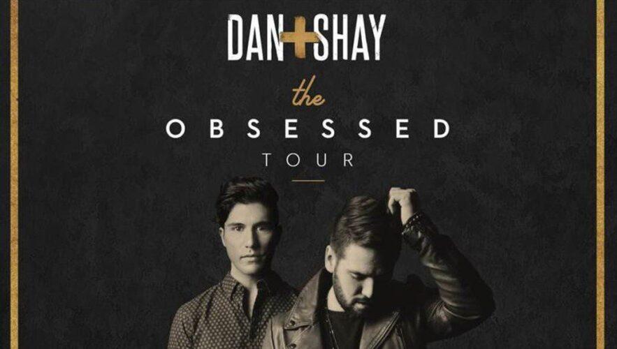 Dan Shay Tour Dates