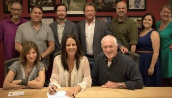 Country Star Sara Evans Competes With Todd Chrisley On