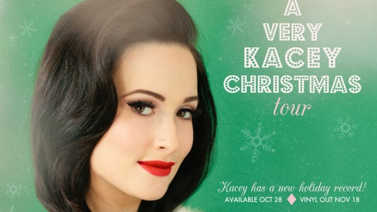 kacey musgraves launches christmas headling tour a very kacey christmas this november
