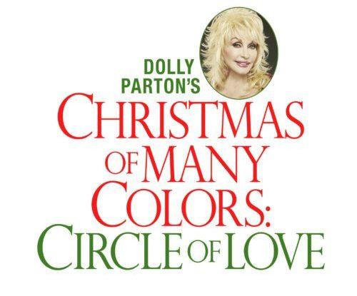 Nbc Christmas Of Many Colors.Dolly Parton S Christmas Of Many Colors Circle Of Love