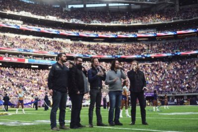 Home Free Celebrates 100 Million YouTube Views - The Country Note