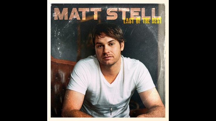 after a few detours matt stell has arrived with debut ep last of