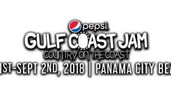 Pepsi Gulf Coast Jam Makes Billboard Top 10 - The Country Note