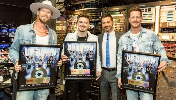 Morgan Wallen Gives Inside Look At If I Know Me The Country Note