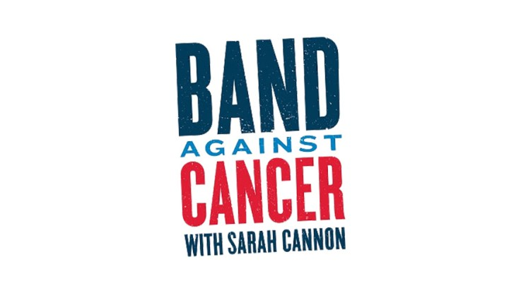 Sony Music Nashville and Sarah Cannon Join Together to Band Against