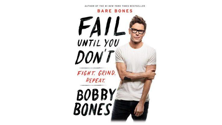 8ef56e4dfd Bobby Bones Takes
