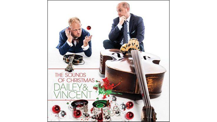 Albums de Noël - Page 2 DaileyVincent_SoundsOfChristmas