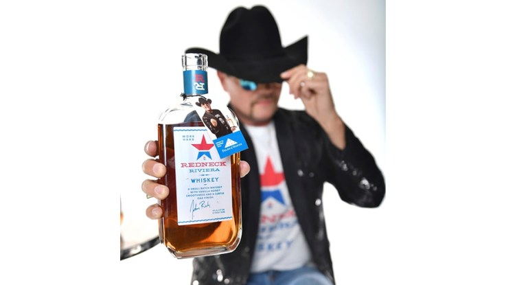 5633d373552ba John Rich to Sing National Anthem Prior to Monster Energy NASCAR Cup Series  Race on Sunday
