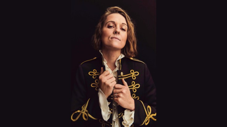 Brandi Carlile Virtual Concert Confirmed for Monday - The Country Note