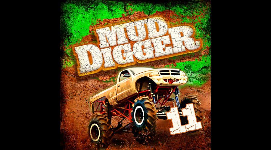 mud digger 2 games