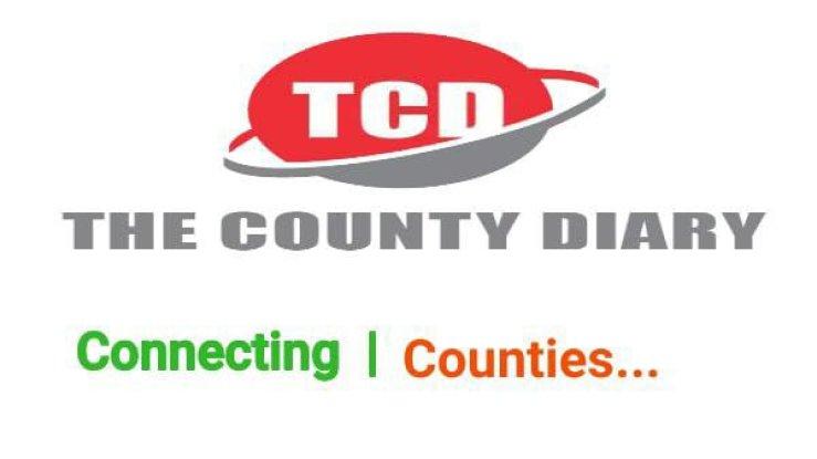Kitui Deputy Governor Dr Wathe who is