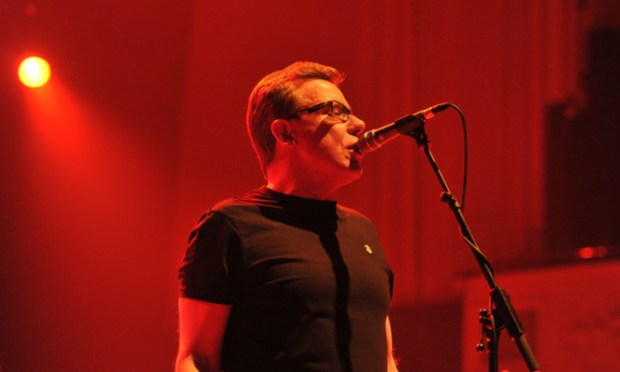 The Proclaimers brought the feelgood factor to the Caird Hall on December 20. These are a selection of Courier photographer Kim Cessfords photos from the night. To buy any photo phone 01382 575002 or email webphotosales@dcthomson.co.uk