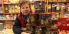 DOUGIE NICOLSON, COURIER, 30/12/10, NEWS.
