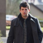 Montrose man avoids jail for headbutting police officer on night out
