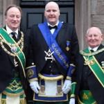 Glamis Lodge No 99 marks 250th anniversary