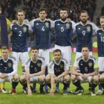 Talking Football: A good break for Scotland