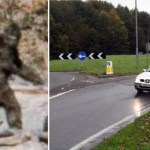 'I was quite scared and confused'  Edinburgh man believes he spotted Bigfoot in Fife countryside