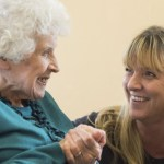 Dundee centre 'desperate' for volunteers to work with elderly people