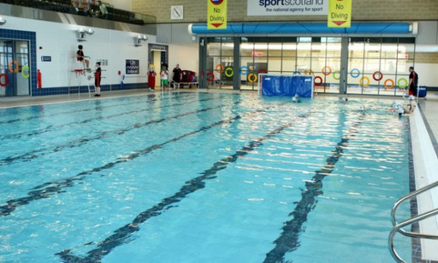 pooping toddlers shut new montrose swimming pool three times the courier