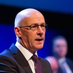John Swinney says 'named person' plans remain on track after Supreme Court ruling