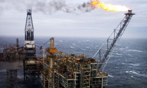 Longterm turmoil in the oil industry has heavily impacted Scotland's economy