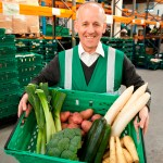 Food waste charity helps make 500,000 meals for needy across Tayside and Fife
