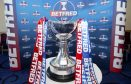 The Betfred Cup.