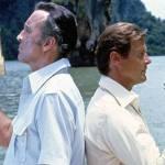 Sir Roger Moore backs Dundee 007 film screening