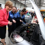 Nicola Sturgeon to launch new independence drive