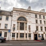 Scotland's oldest hotel provides warm welcome to Perth