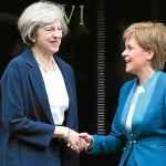 "Prime Minister – Scotland will be ""enhanced"" by Brexit"