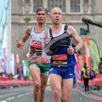 Marathon man Derek Rae from Fife on the road to Rio