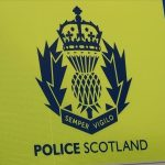 Mystery as car reported crashing on M90