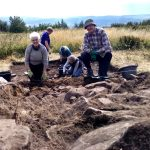 Opportunity to dig into Perthshire's past