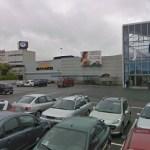 Gunman on the run after shooting at Swedish shopping centre