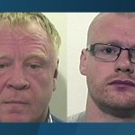 Pair jailed for fire attack on car outside policeman's home in Ballumbie