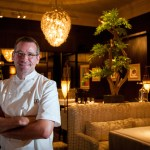 Andrew Fairlie's restaurant named best in Scotland in Good Food Guide
