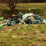 Fife's fly-tipping rates on the rise