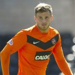 David Goodwillie told to set aside £100,000 ahead of rape claim woman's damages action