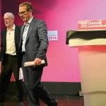 Jeremy Corbyn v Owen Smith? It's Mr Stubborn vs a hologram