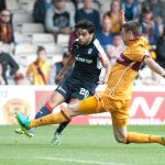 Motherwell 0 Dundee 0: Dark Blues secure well-earned point at Fir Park