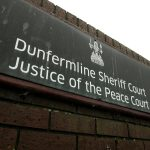Man left with broken neck after van driven at him, court hears