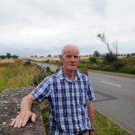 Man who cheated death in Angus rail crash speaks 70 years on