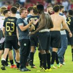 A magical night for Celtic and Scottish football