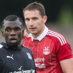 Dundee boss Paul Hartley runs rule over French trialist