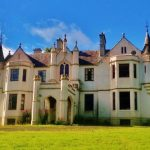69-room Perthshire mansion's price tag may surprise you