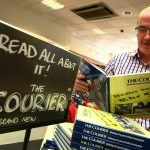 Meet the people who make The Courier in our bicentenary book
